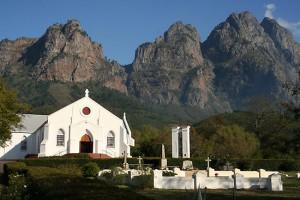 Museum en Kerk